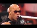 WWE The Rock - Воу воу воу HD