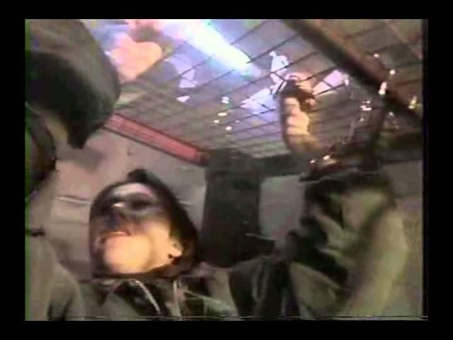 Death Powder Shigeru Izumiya 1986