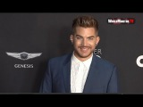 Adam Lambert arrives at Out Magazine's 'Out Power 50' Gala