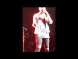 Queen + Adam Lambert Under Pressure 8-4-17 Dallas, TX
