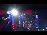Queen &amp Adam Lambert - Under Pressure (partial) - Hollywood Bowl, Night 2 - June 27, 2017
