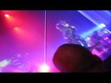 Adam Lambert Voodoo Opening Medley Concord Glam Nation Tour
