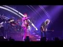 Q ueen and Adam Lambert Two Fux The Palace at Auburn Hills 2017 07 20