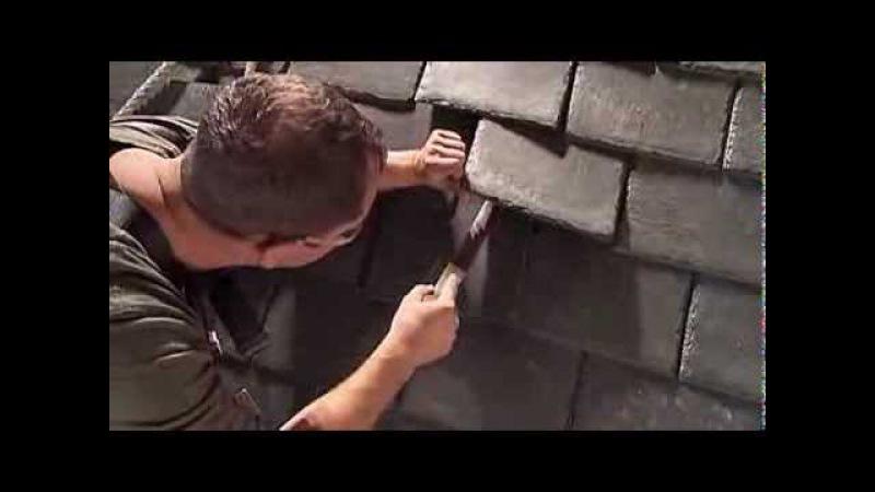 Видео-инструкция по установке полимерного сланца InSpire » Freewka.com - Смотреть онлайн в хорощем качестве