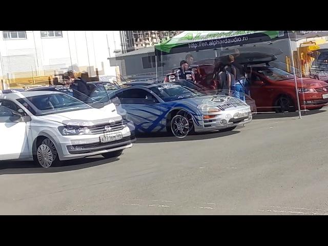 Тюмень АМТ 03 06 2017г Team Deaf Bonce