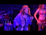 The Skivvies and Randy Harrison - Hold On/Break Free