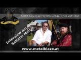 Saltatio Mortis Interview  Von Musik