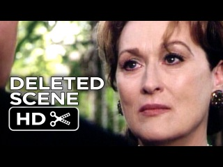 The Manchurian Candidate Deleted Scene - How's Business? (2004) Meryl Streep Movie HD