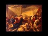 JS Bach Sacred Cantatas BWV 180,197,52,Leusink