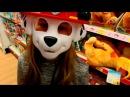 Vlog Мило поход в ДЕТСКИЙ магазин игрушек TOYS, TOYSRUS, IKEA/ Покупаем игрушки Шоппинг