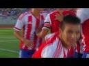 Paraguai 1 X 1 Brasil- Melhores momentos- Sul-Americano sub 17- 02/03/2017