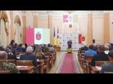 Геннадий Труханов отчитался о работе за 2016 год