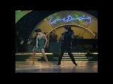 Donnie Burns &amp Gaynor Fairweather - Cha, Samba, Jive