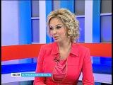 Интервью с Марией Максаковой