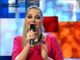 Гость программы оперная певица Мария Максакова