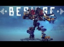 Besiege Best Creations - Transformers Devastator 7 in 1 Transformer, Tank Helicopter More!