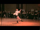 Boston Ballroom Guest Performance Steven Retchless