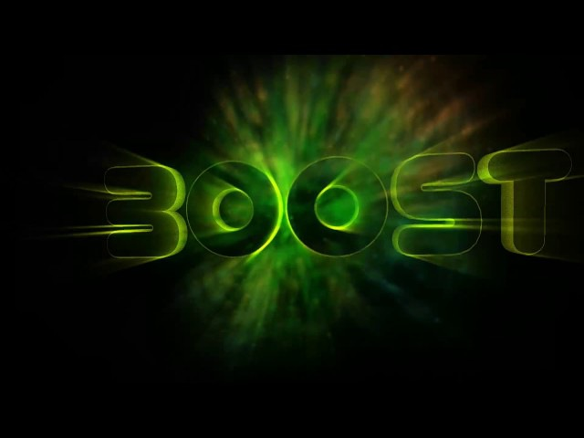 Интро для Bosst 2