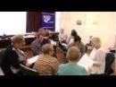 Тренинг для родителей и детей и инвалидностью