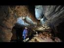 Подземные каменоломни Телези - крупнейшие на северо-западе России