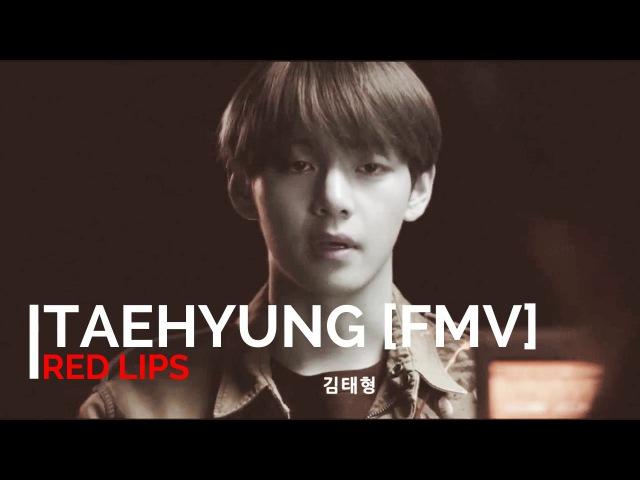 KIM TAEHYUNGV [FMV] - RED LIPS (21)