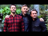 Backing Vocals Take That Flaws - (MarkHoward mainly)