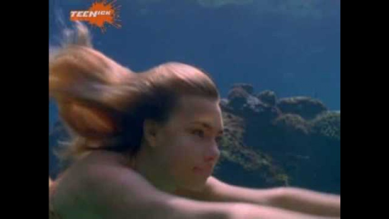 H2O Just add water - Bella/ Indiana Evans - If you