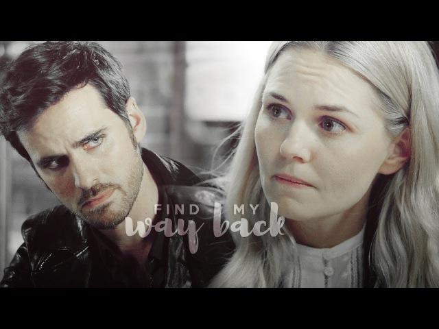 Emma Killian | Однажды в сказке | Once Upon a Time (2011)