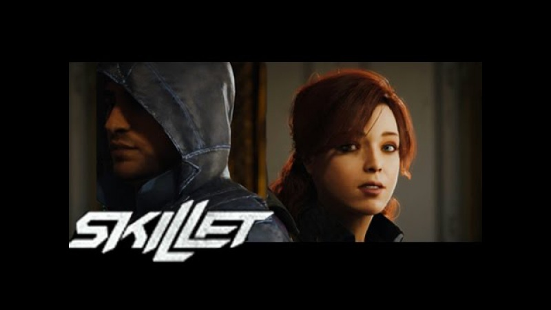 Arno and Elise Skillet What I Believe 2017 Cinematic MV