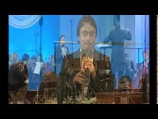 Артур Вабель Концертино для гобоя с симфоническим оркестром (посвящено Алексею ...