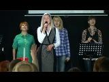 Воскресное Богослужение 04.12.16 Александр Данилевский