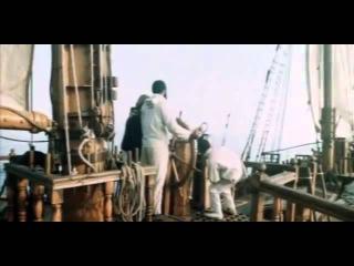 Капитан Пилигрима 1986 смотреть онлайн советское кино русский фильм СССР