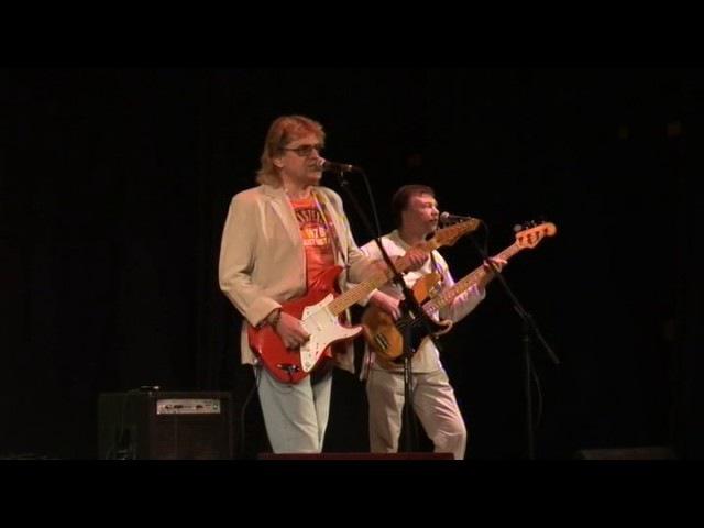 2016 «Рок-Сентябрь» снова на сцене
