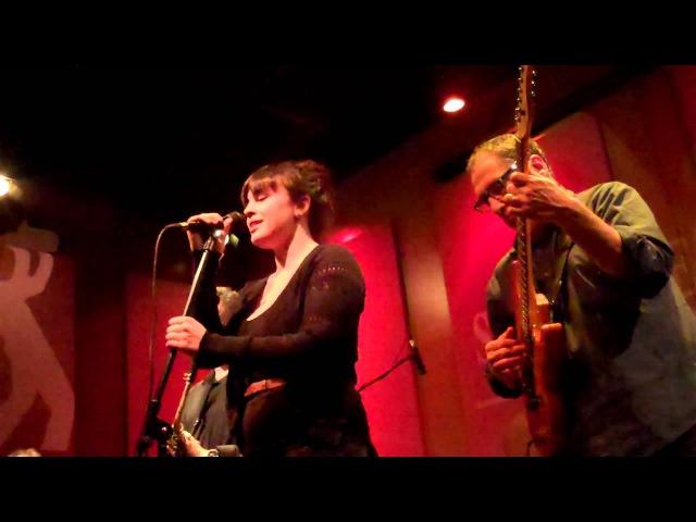 Eric Marienthal, Lizzy Loeb, Chuck Loeb perform Skylark Live
