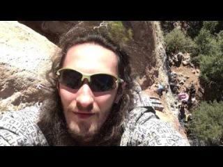 Travel to Geyikbayiri climbing rock, near Antalya, Turkey