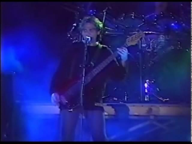 Концерт группы Парк Горького Ростов на Дону 1998