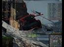 Мастер на Т-45. ( на 30 бою ) 11.14.2016 ( Шесть фрагов и 604 дамага )