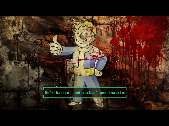 Fallout 4 Horizon Mod