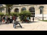 Xscape de Michael Jackson par Salif Gueye (vid