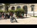 Xscape de Michael Jackson par Salif Gueye vidéo danse