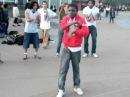 Danse hip hop salif gueye