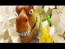 СБОРНИК МУЛЬТИКОВ для детей про динозавров, пауков, животных и других любимых му...