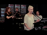 Zola Jesus - In Your Nature (Live)