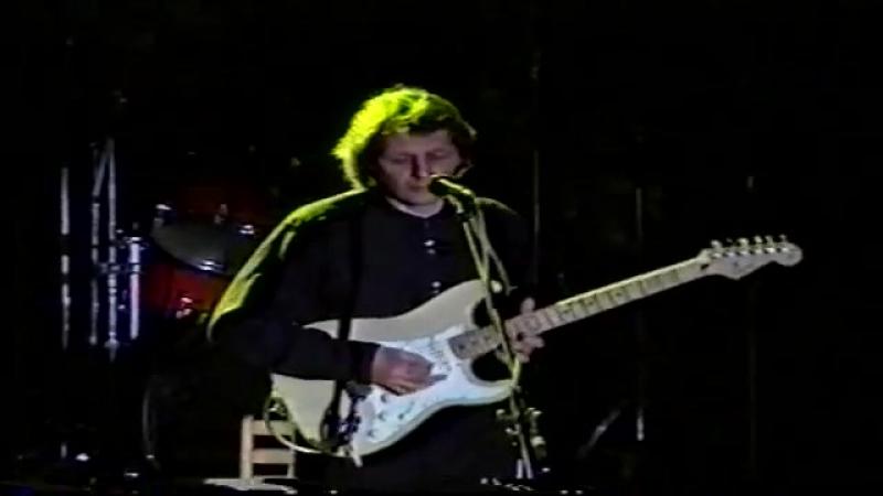 Николай Григорьев . Djanglers . Music forum (17.05.2001) . Big town blues