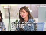 [FSG Baddest Females] Idol Drama Operation Team | Команда айдолов-создателей дорамы эп. 3(рус.саб)