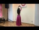 СВТ Тайна Востока Пономаренко Мария табла соло
