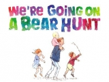 We are going on a Bear Hunt