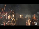 Alice Cooper - Schools Out (Frag. Another Brick In The Wall) - Wacken Open Air 2017