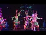 Малахит шоу-балет