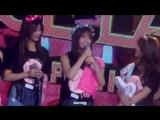 Фанкам 170218 Заключительная речь Момо @ TWICELAND Concert -The Opening- Seoul D-2.
